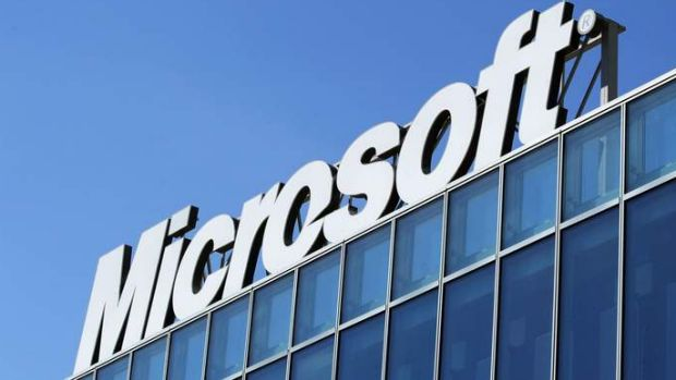 Microsoft is acquiring companies that likely to help it catch up with competitors.