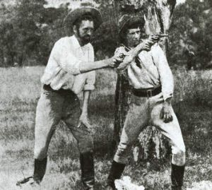 <i>The Story of the Kelly Gang</i> was the world's first feature film.
