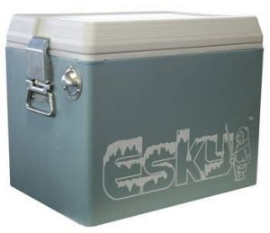 Esky: 60 years old.
