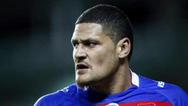 Newcastle Knights have released a statement saying Willie Mason failed a breath test and is due to appear in court in ...