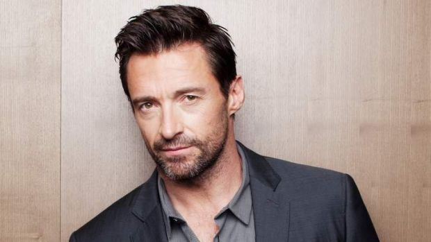 Back story: Hugh Jackman will play the chief villain in a new take on <i>Peter Pan</i>.