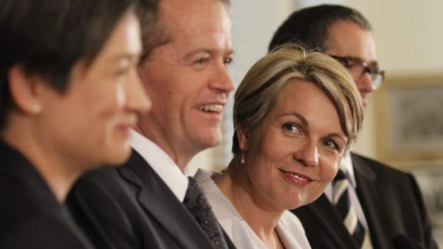 It's time: Can Labor be the opposition Australia needs?