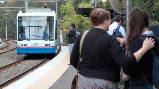 A return concession ticket to travel the length of the light rail line will now cost $3.10, half the regular price.