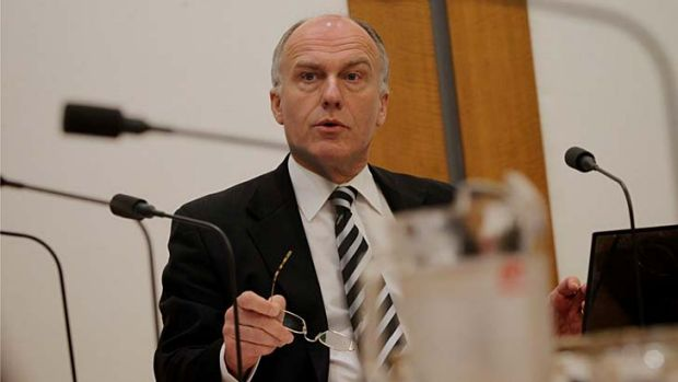"Senator Eric Abetz says he hopes ""lack of will"" is not to blame for the lack of union prosecutions."