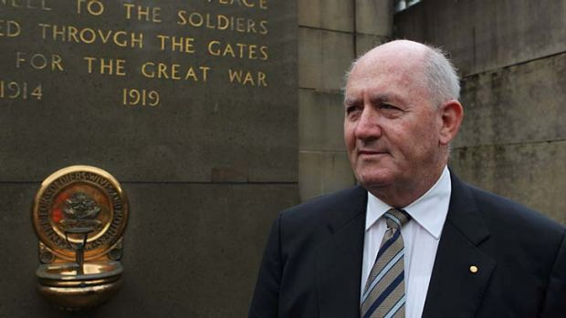 General Peter Cosgrove, the former chief of the Defence Force, will replace Quentin Bryce as Australia's next ...