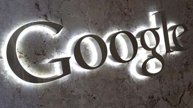 Google: The tech giant has purchased artificial intelligence start-up DeepMind.