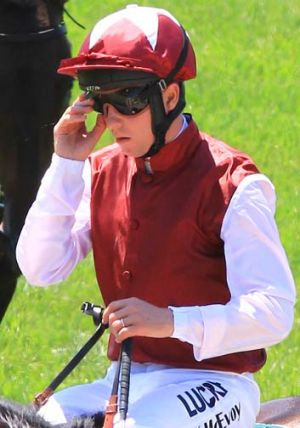 Kerrin McEvoy is excited about what the future holds for Australia's largest racing team.