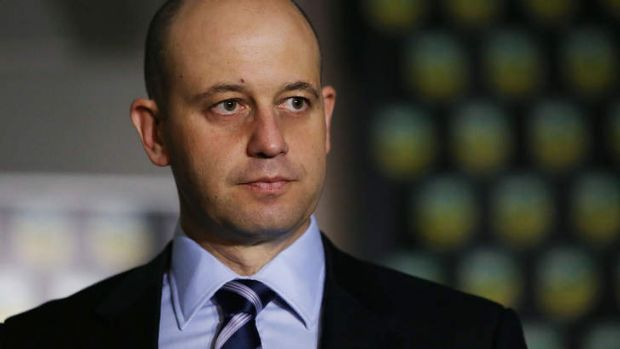 NRL head of football Todd Greenberg will seek to have the rule changes adopted in Super League and across the game.