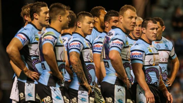 """""""It's professional and appropriate we respond to the NRL without making any comment about what may be in our ..."""