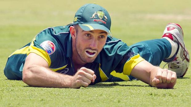 With only a week until Australia's one and only pre-series warm-up match in Potchefstroom, time has not been on Shaun ...