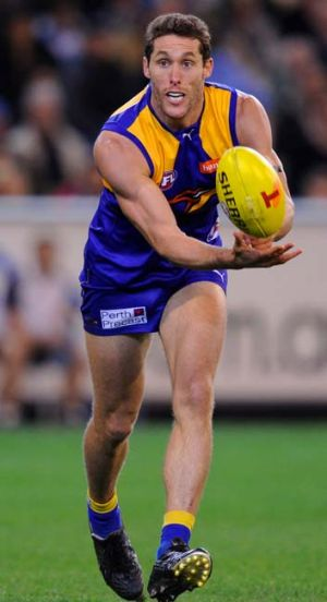 Darren Glass has captained his side 121 times, placing him just 17 games shy of the benchmark set by John Worsfold.