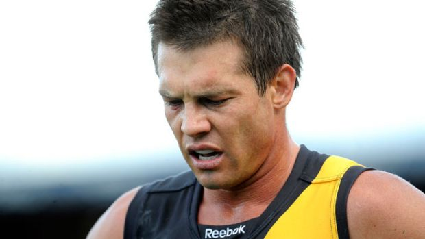 Ben Cousins will appear in court in February.