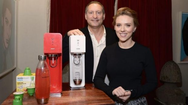Scarlett Johansson is stepping down from her position as ambassador for Oxfam after being criticised over her ...