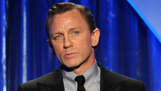Target ... actor Daniel Craig's phone was regularly hacked, according to former News of the World reporter Daniel Evans.