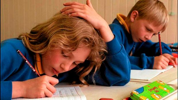 The correlation between better handwriting skills and improved academic performance in reading and writing can no longer ...
