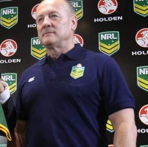 Backed: Tim Sheens.