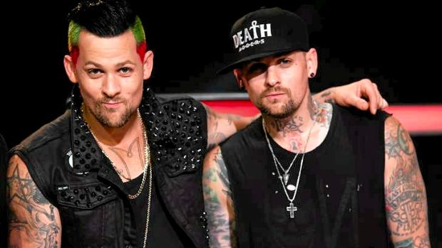 Mentors: Joel and Benji Madden will be coaches on The Voice Kids.