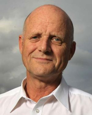 Vowed to oppose all legislation: Senator-elect David Leyonhjelm.