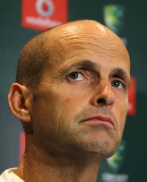 Gary Kirsten is second favourite at 6-1 to coach England.
