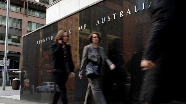 The Reserve Bank of Australia was widely expected to keep the cash rate on hold.