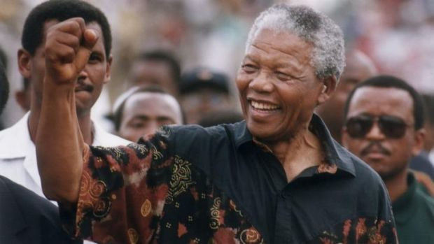 Nelson Mandela, the former South African president, left an estate worth more than $4 million.