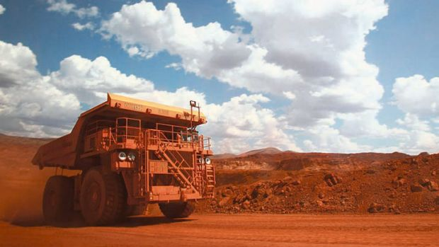 Many rival iron ore producers have long expected Roy Hill will struggle to meet its ambitious target.