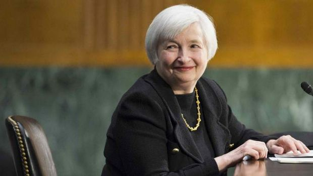 The US Federal Reserve, under chair Janet Yellen, will continue reducing its economic stimulus program in 2013, with ...