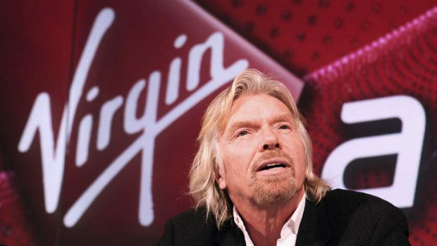 Sir Richard Branson's Virgin Atlantic has axed flights between Sydney and Hong Kong.