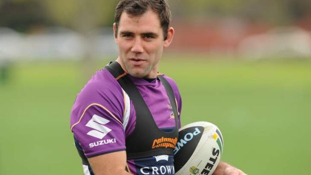 Brisbane's hopes of luring Cameron Smith seem to be slipping away.
