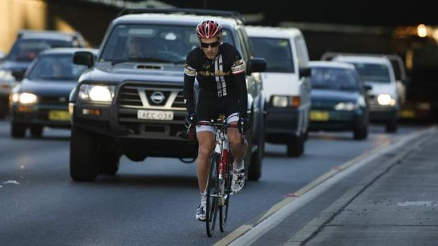 """""""There are problems with extreme responses on both sides of the cycling wars."""""""