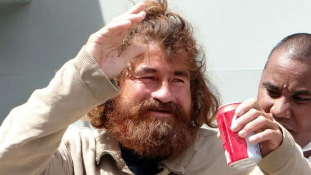 Jose Salvador Alvarenga says he survived 13 months adrift in the Pacific.