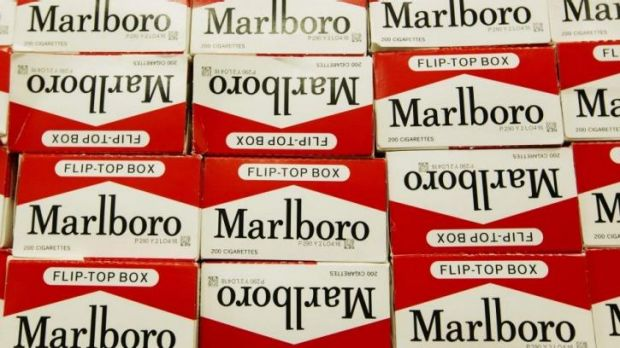 US chemist chain CVS Caremark will stop selling cigarettes in a first for the sector.