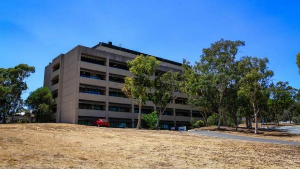 The CSIRO will abandon its head office in Campbell, near the War Memorial, in 2016.
