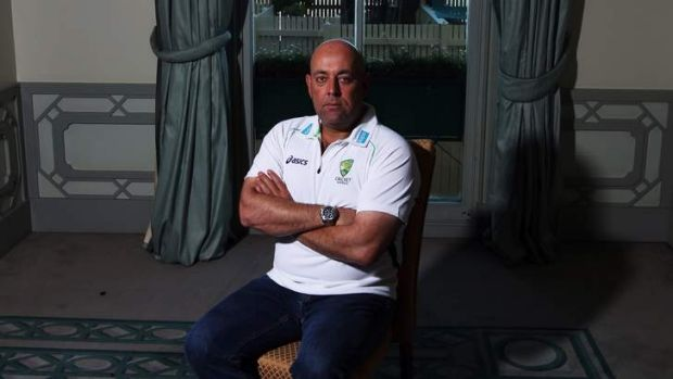 'We have to start winning away from home' said Australian coach Darren Lehmann.