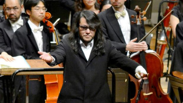 """Not """"Japan's Beethoven"""" after all: Mamoru Samuragochi can't even write sheet music."""