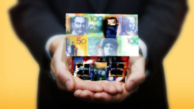 APRA has warned the good conditions for mortgages can lead to banks taking on too much risk.
