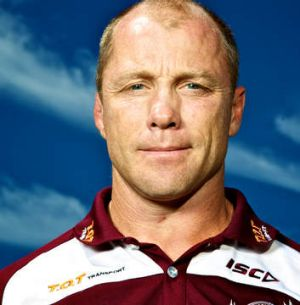 """''The concerning thing for me there was the penalty count"""": Toovey."""