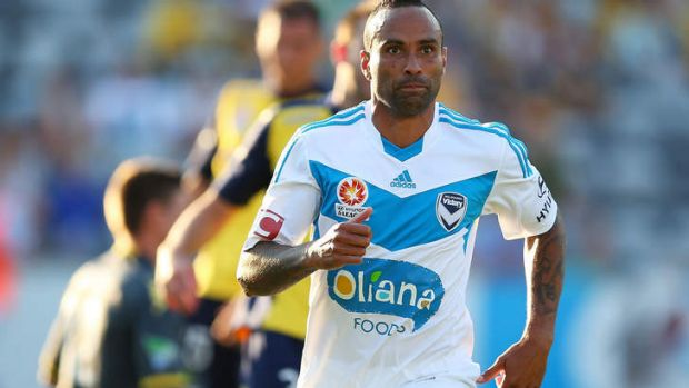 On the scoresheet: Archie Thompson.
