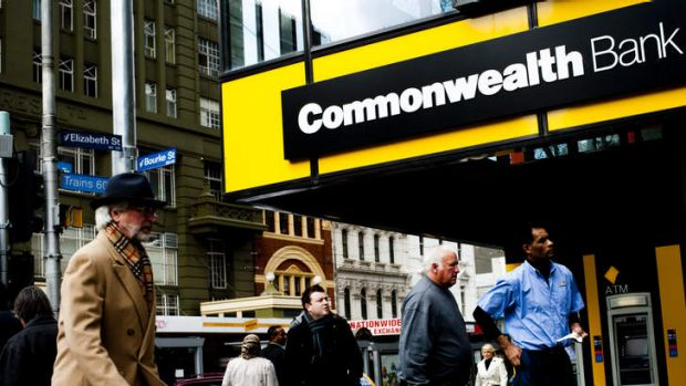 The CBA is Australia's largest mortgage lender and a bellwether for the industry.