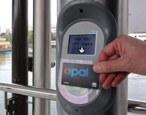 The Opal card will soon be rolled out in Sydney's west.