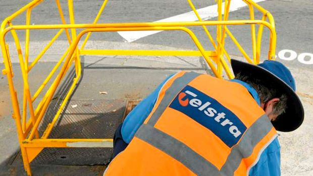 According to the report, NBN Co would be paying Telstra $2.9 billion per year by 2067.