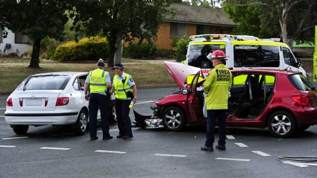 Are Canberrans really bad drivers?... It's a question that got locals in a frenzy online last week.