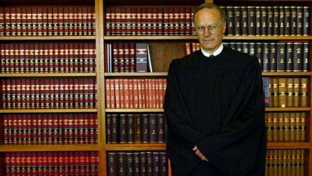 Former High Court Justice Dyson Heydon will head the Royal Commission into union corruption.