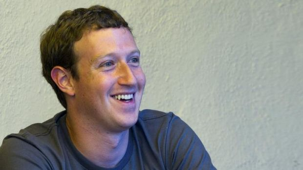 Sharing the wealth: Mark Zuckerberg and his wife, Priscilla Chan, are America's most generous philanthropists of 2013.