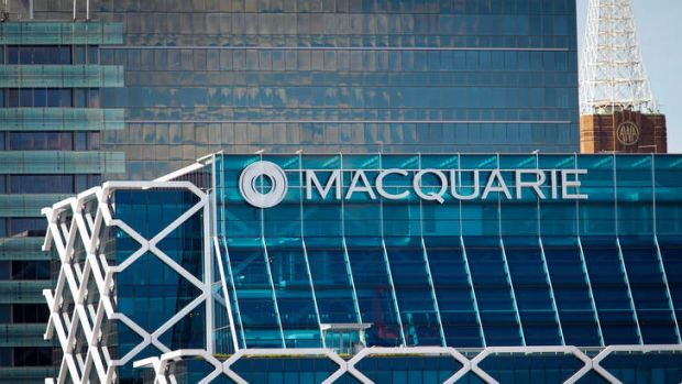 Macquarie's rush of FOI requests covered more than 1500 documents.