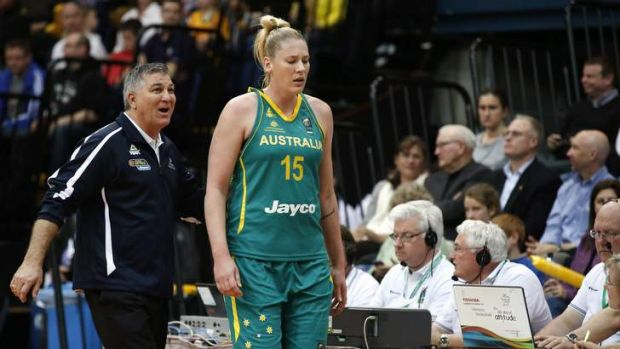 Opals star Lauren Jackson is set to be out for four months, but looks certain to play for the Capitals next season.