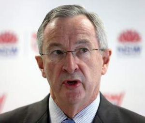Considering all options: NSW Planning Minister Brad Hazzard.