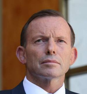 """""""We should want nothing less for Aboriginal and Torres Strait Islander people than we want for every Australian"""": Tony ..."""