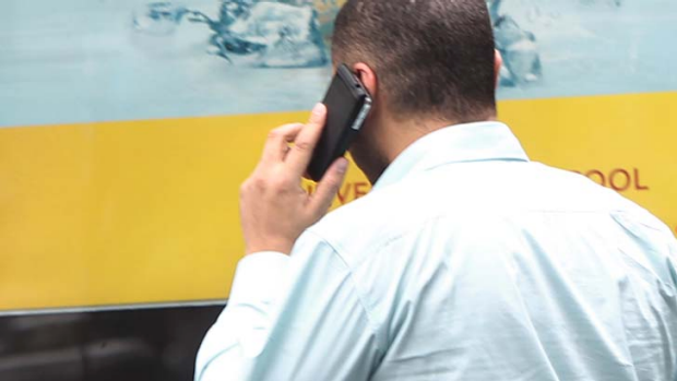 Mobile phone radio waves are harmless to humans, a study has found.