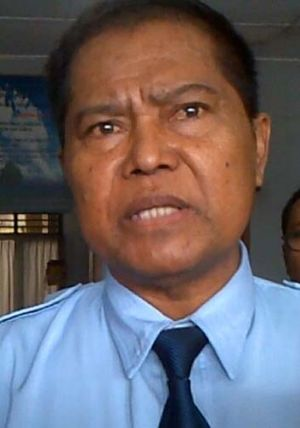 Ketut Artha: Visited Schapelle Corby.